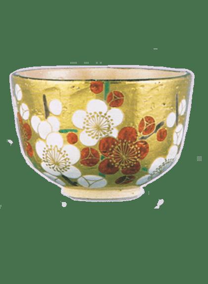 茶道具の写真