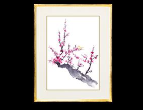 日本画の写真