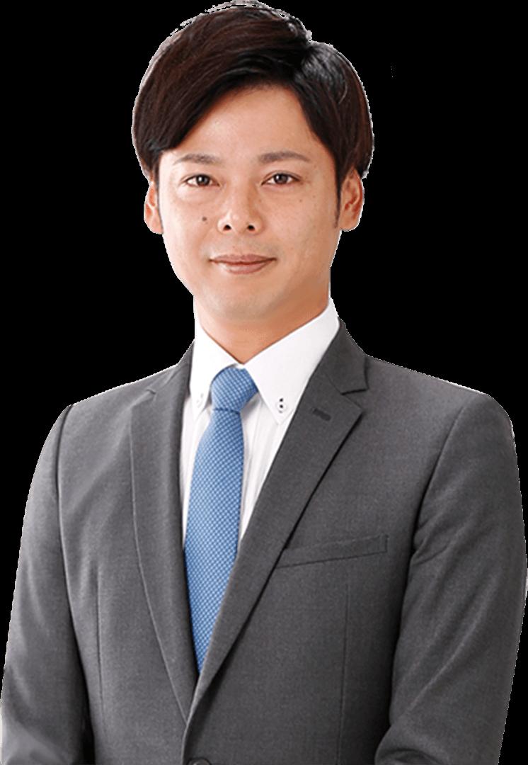 吉岡優介の顔写真