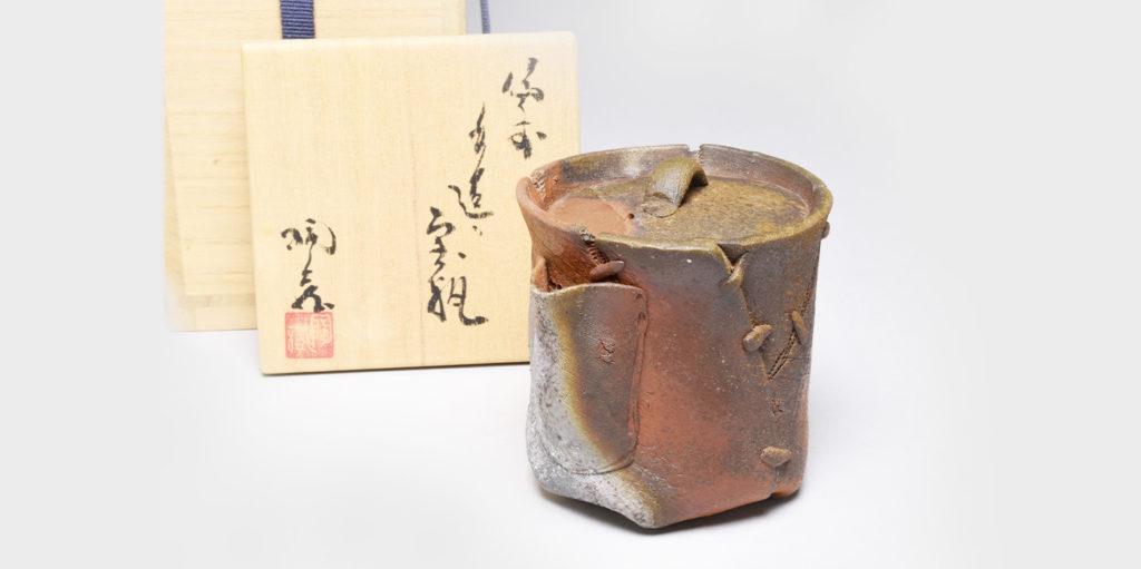 茶道具の事例